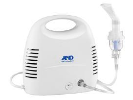 kompresorinis inhaliatorius