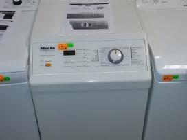 Nukainuotos ir naudotos skalbimo mašinos, siauros.