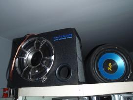 Skubiai audio ir video technika