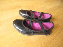 Bateliai žieminiai batai botai