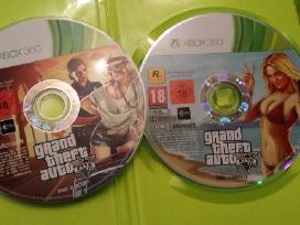 Originalūs žaidimai Gta 5 Forza ir kt