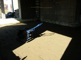 Grindu betonavimas greitai kokybiskai 260 eur