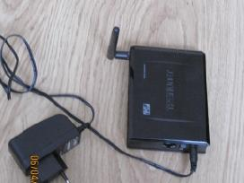 Trendnet Tew650ap Wireless ekstenderis
