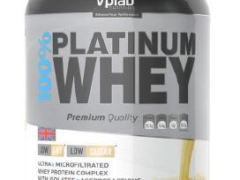 Vp Lab Nutrition Produkcija