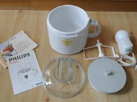 Unold, Philips, Zyle ledu gamybos aparatas