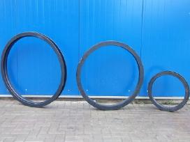 Priekabų žiedai