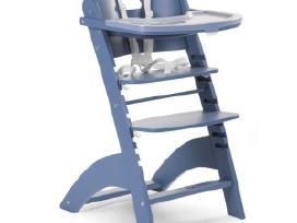Maitinimo kėdutės childhome iki 85 kg