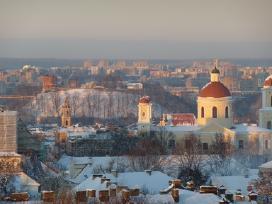 Elektromontuotojas visa darbo diena Vilniuje