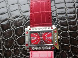 Raudonas laikrodis