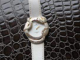 Baltas laikrodis