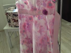 Šventinė suknelė mergaitei 134cm
