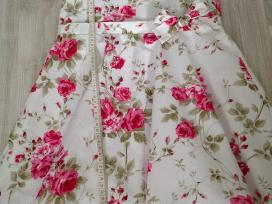 Šventinė suknelė mergaitei 110cm
