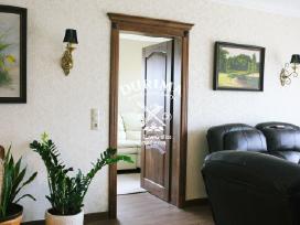 Durys, vidaus durys, medinės durys