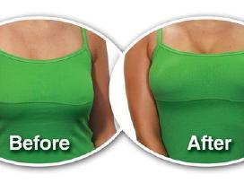 Krūtinę pakeliantys lipdukai (10 vnt)