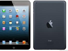 Naujas ir naudotas iPad