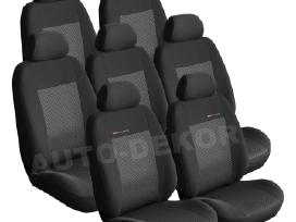 Sėdynių užvalkalai mikroautobusams, lengviesiems
