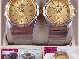 Omega laikrodziai