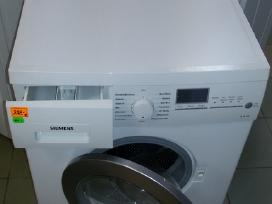 Skalbimo mašina Siemens Wm14s440