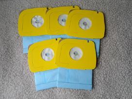 Lux royal 1, d820 dulkių maišeliai