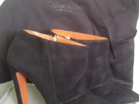 Calvin Klein Collection Nara bateliai.