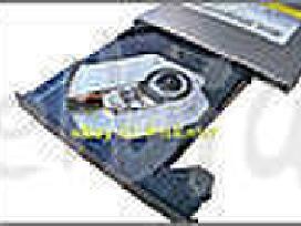 CD/dvd nešiojamiems kompiuteriams
