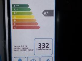 Šaldytuvas Exquisit Sbs 350-4a(nukainuotas)