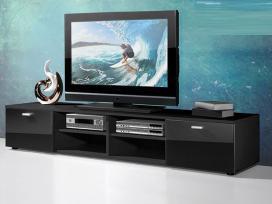 Ivairus TV staliukai is Vokietijos