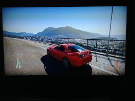Originalūs žaidimai Gta 5, Forza ir kt