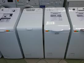 Skalbimo mašina Electrolux Ewf 14079w