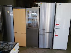 Nukainuota buitinė technika,šaldytuvai,šaldikliai