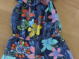 Suknelė, vasarinis kombinezonas mergaitėms