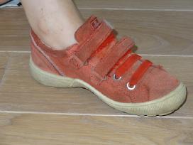 Tommy Hilfiger rudeniniai batai, Next bateliai, kt