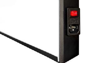 Elektriniai, keramikiniai radiatoria