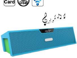 Belaidė bluetooth audio kolonėlė Sd 19