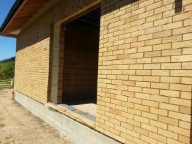 Murijam Betonuojam ir kt statybos darbai