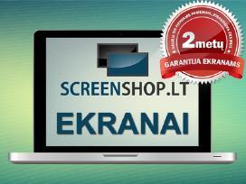 Kompiuterių ekranų pardavimas visoje Lietuvoje