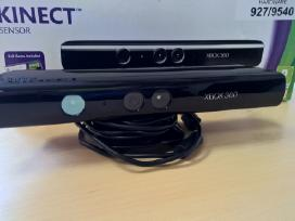 Xbox 360 Kinect sensorius kinektas kamera