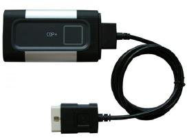 Universalus diagnostikos prietaisas Autocom Cdp+