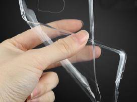 Silikoniniai Ultra Slim dėklai telefonams pigiau