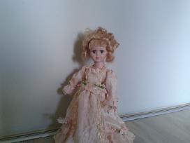 Porcelianinės lėlės,naujos
