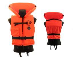 Nauja jūrinė gelbėjimosi liemenė. Geriausia kaina!