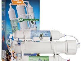 Akvariuminė atbulinės osmozės (ro) sistema