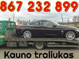 Pigus Tralas Kaune nuo 13€