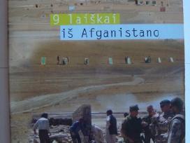 """Kompaktas """"9 laiškai iš Afganistano"""""""