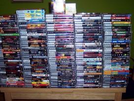 Parduodu PSP žaidimus