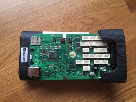 Autocom Cdp+ Pro 2016m kokybiškas, ne pigus klonas