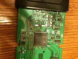 Autocom Cdp+ Pro su Bluetooth, naujas