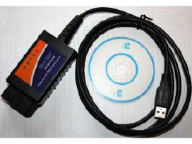 Nauja diagnostikos įranga Autocom Cdp+ Pro