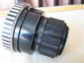 Converter lens made in japan pc .gal kolekcijai