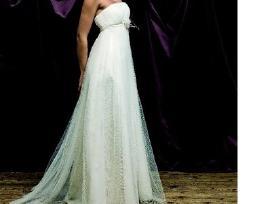 "Parduodu ""Pronuptia"" vestuvinę suknelę originalas"